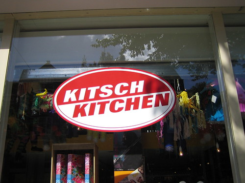 Kitsch Kitchen Supermercado