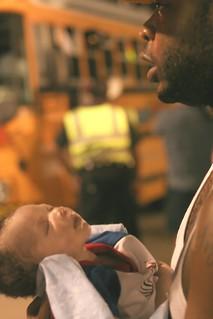 Hurricane Katrina [Newborn]