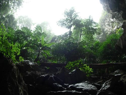 Cuevas en el Mu Ko Ang Thong