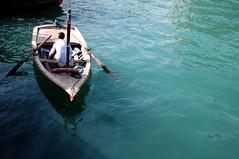 Effortune (HaMeD!caL) Tags: sea creek boat dubai hamedical row sail
