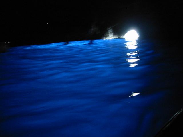 Grotta Azura
