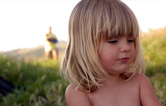 gigi in the buff (jen clix) Tags: gigionthebluff niece lateafternoon santacruzcounty threemile northoftown picnic portrait