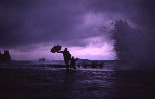 Run, kid, run! by Gianni Dominici, on Flickr