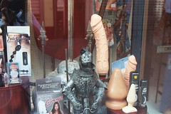 Amsterdam window shopping (bearclau) Tags: amsterdam europe buttplug vacation trip travel