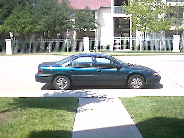 dodge intrepid 94