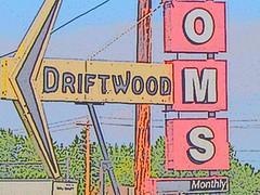 Would Drift (picklesnaps) Tags: driftwoody prostitutes monthlyrates