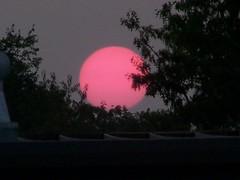 red sun (Axlk4) Tags: settingsun red sun