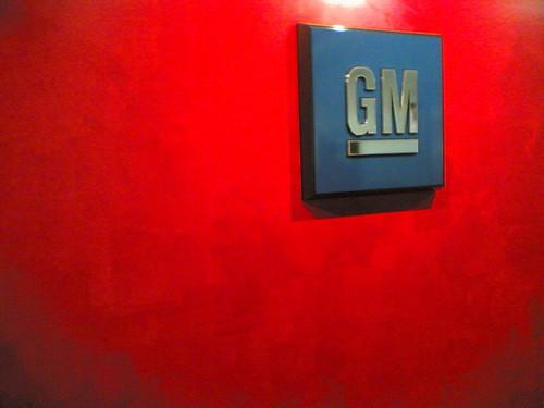 US Treasury gets money back from General Motors.
