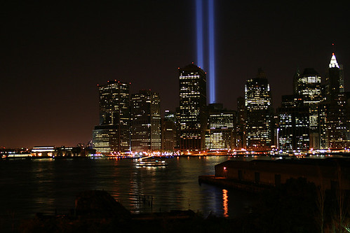 9/11 by Funtime Ben from Flickr