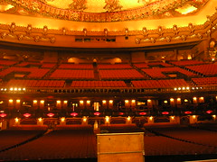 Auditorium Seating from Stage (SNWEB.ORG Photography, LLC.) Tags: detroit theater theatre fox architecture ornate auditorium old bl chowardcrane foxtheater preservation restoration art favorite choice favor favorited special like love chosen pick picks personal flickr plaster architect predepression preservationwayne theatretour theatertour theatretour2005 theaters building bldgs historic neat beautiful breathtaking variety show film mi mich michigan det 313 thed midwest city urban 3 1 usa mo