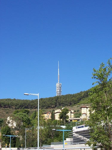 Collserola, the green heart of Barcelona