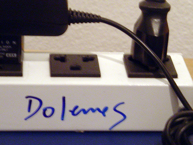 Dolemes cables