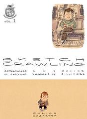 SketchCrawling 1