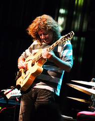 Pat Metheny (Belltown) Tags: pat metheny trio jazz guitar live performance