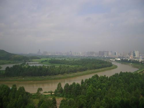 in shenzhen