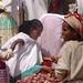 Market scene, Dekemhare 3