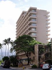 Waikīkī Sand Villa Hotel #426