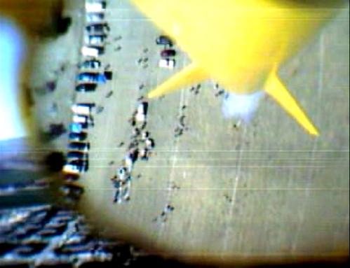 VideoCam on Erik's Rocket