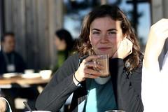 Sarah Pullman (Kris Krug) Tags: retreat sarahfelicity sarahpullman hollyhock exgirlfriend cortesisland webofchange hippyville anotherhot