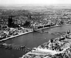 Cologne 1945 - by gordonr
