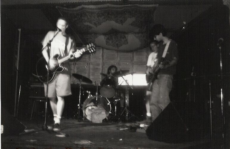 Haywood, 1995