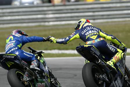 Valentino Rossi The Doctor Font Images