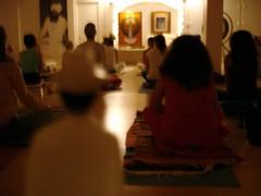 kundalini. (invisibleland) Tags: yoga kundalini yogawest senor misterioso secret agent glowinthedark