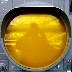 SAGE Radar Screen (psd) Tags: california usa selfportrait reflection me paul sage bayarea squaredcircle psd radar