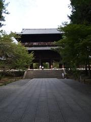 Nanzen-ji Main Gate#7