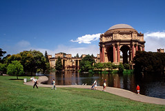 palace of fine arts 1