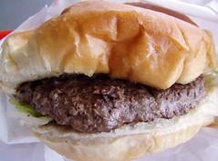 20051005 Ostrich Burger