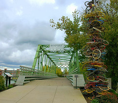 Tonawanda 002 (Pauls Travel Photos) Tags: road trip travel vacation usa america unitedstates roadtrip syracuse erie lockport eriecanal tonawanda usatravel newyorkcanal travelusa