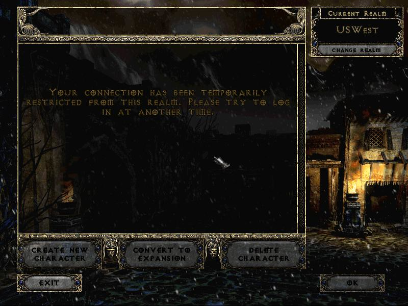 The World's most recently posted photos of diablo2 and game