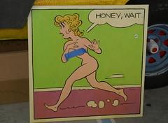 Blondie qnd dagwood nude