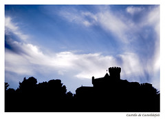 Castillo de Castelldefels. (www.jordiarmengol.net (Xip)) Tags: xip castelldefels spain espaa catalonia catalunya eps1 votadaconeps kmdynax7d europe eps2 510fav eps3