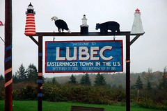 Lubec ME 002 (Pauls Travel Photos) Tags: road trip travel vacation usa america unitedstates maine roadtrip lubec quoddyhead usatravel easternmostpointusa mainelighthouse travelusa