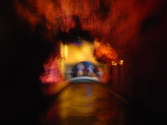 Explanation (soulspin) Tags: manipulated epcot poetry apocalypse tunnel v disneyworld thepast allrightsreserved wordsbyv elriodeltiempo pleasedonotusewithoutmypermission useofthisimagewithoutmypermissionisnotpermitted vm
