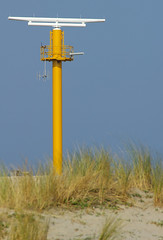 Hoek Van Holland - Radar (MrFenwick) Tags: hollande holland nederlands hoekvanholland radar dune