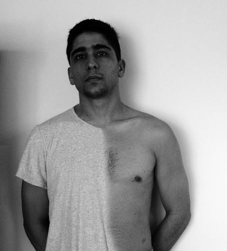 Half-Naked