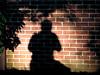 (NotRocket) Tags: shadow selfer
