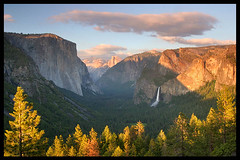 Inspiration Point, Yosemite Valley (Buck Forester) Tags: california inspiration 20d nature digital canon landscape waterfall nationalpark bravo view canon20d valley yosemite halfdome vista yosemitenationalpark wilderness sierras elcapitan inspirationpoint bridalveilfalls yosemitevalley elcap yosemitewaterfalls earthshots yosemitewaterfall yosemitesunset waterfallphoto sierravisions yosemitephoto yosemiteimage halfdomephoto