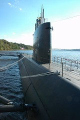 USS Nautilus 011 (Pauls Travel Photos) Tags: road trip travel vacation usa america unitedstates roadtrip submarine newlondon usatravel ussnautilus grotonconnecticut newlondonconnecticut nuclearsubmarine travelusa