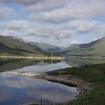 Loch Cluanie, Glen Shiel thumbnail