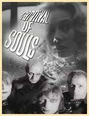 Carnival of Souls Poster #2