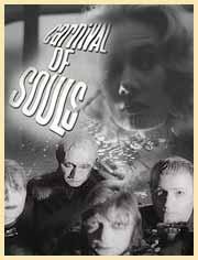 Carnival of Souls Poster #2