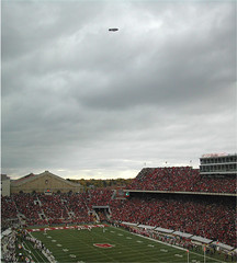 Camp Randall - First thoughts about Michael Fassbender Wisconsin