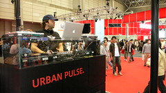 MINI DJ Booth