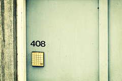 408 (kolov) Tags: door amsterdam innumericalorder 408 mc05negativespace