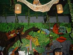 El lugar (Cromo) Tags: barbados nochedebrujas halloween party