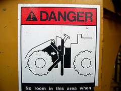 ! Danger Riverdancer ! (See El Photo) Tags: sign signs warning danger ouch funny funnysign mostinteresting tractor machine dangersign funnysigns dancer warningsign 111v1f 222v2f 333v3f 444v4f 555v5f 666v6f 777v7f 888v8f 999v9f 1000v 15fav 510fav 5f explore explore100 riverdancer stickmandancing 10f 1100v 1200v gagtime 1f faved wacky fun crazy